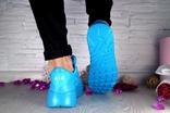 Женские Кроссовки Nike Голубые 10196 Размер 36 photo 2