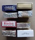 Коллекция сигарет 63 пачки photo 3