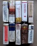 Коллекция сигарет 63 пачки photo 11