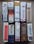 Коллекция сигарет 63 пачки photo 12