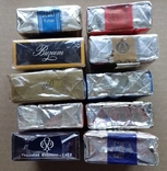 Коллекция сигарет 63 пачки photo 15