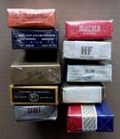 Коллекция сигарет 63 пачки photo 16