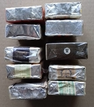 Коллекция сигарет 63 пачки photo 21