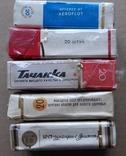 Коллекция сигарет 63 пачки photo 41