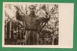 Мужчина дача весна, фото №2