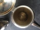 Кофейный набор в неорусском стиле 84,13-я А. photo 5