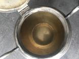 Кофейный набор в неорусском стиле 84,13-я А. photo 7