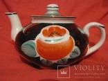 Чайник-заварник Эгоист - Вербилки., фото №2