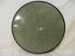 Поднос жестяной диаметр 30 см, фото №7
