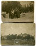 Две дореволюционные фотооткрытки Скадовск., фото №2