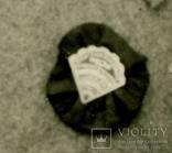 Фото ранние Советы. Абхаз в шинели возможно с ТКЗ Абхазской ССР., фото №3