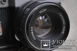 Фотоаппарат Зенит - ВМ, № 73000495, Гелиос-44М № 00632, выпуск 1239 шт.. photo 3