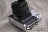 Фотоаппарат Зенит - ВМ, № 73000495, Гелиос-44М № 00632, выпуск 1239 шт.. photo 6