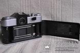 Фотоаппарат Зенит - ВМ, № 73000495, Гелиос-44М № 00632, выпуск 1239 шт.. photo 12