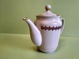 Чайник времен СССР, фото №5