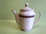 Чайник времен СССР, фото №6