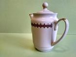 Чайник времен СССР, фото №7