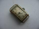 Старинные часы Stowa Швейцария, фото №3