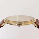 Часы золотые Омега, фото №7