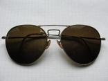 Старые солнцезащитные очки на запчасти