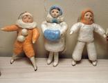 Старые елочные игрушки photo 3