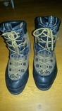 Scarpa(EU 41) Мужские ботинки, альпинизм