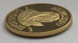Монетовидный сувенир Саудовская Аравия Халид photo 4