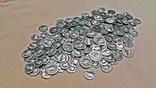 Коллекция римских монет (Антонианы, Денарии, Силиква) 232 штук + бонуси