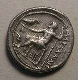 Срібна тетрадрахма Олександр ІІІ Великий photo 4