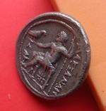 Срібна тетрадрахма Олександр ІІІ Великий photo 5