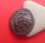 Срібна тетрадрахма Олександр ІІІ Великий photo 6