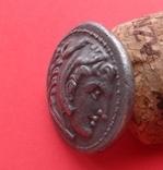 Срібна тетрадрахма Олександр ІІІ Великий photo 7