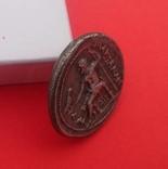 Срібна тетрадрахма Олександр ІІІ Великий photo 8