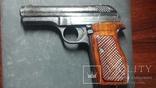 Пистолет ММГ CZ-24 photo 1