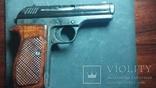 Пистолет ММГ CZ-24 photo 2