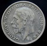 1/2 крони, 1928 р. photo 2