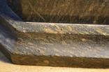 Статуэтка. Металл, камень. Высота 54 см. photo 20