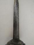 Валлонская шпага( колишмард) XVII века photo 8