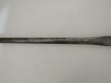 Валлонская шпага( колишмард) XVII века photo 9