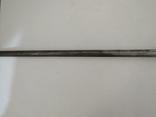Валлонская шпага( колишмард) XVII века photo 10
