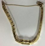 Омега Omega золотой Корпус и браслет photo 10