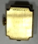 Омега Omega золотой Корпус и браслет photo 13