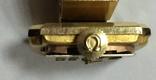 Омега Omega золотой Корпус и браслет photo 14