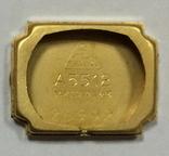 Омега Omega золотой Корпус и браслет photo 15