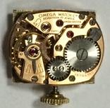 Омега Omega золотой Корпус и браслет photo 16
