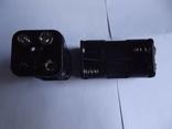 Холдер под 4 аккумулятора АА -1 шт.