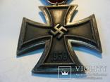Железный крест 2 степени, ЖК 2