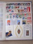 Альбом з марками 900 шт. photo 3