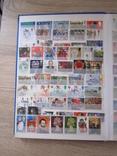 Альбом з марками 900 шт. photo 4