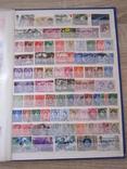 Альбом з марками 900 шт. photo 5